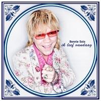 Bennie Solo - Ik leef vandaag  CD-single