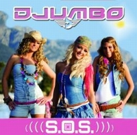 Djumbo - SOS  CD-single
