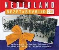 Nederland Bezet en bevrijd  2CD