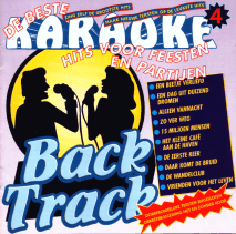 Backtrack CD 04  CD