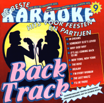 Backtrack CD 09  CD