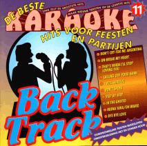 Backtrack CD 11  CD