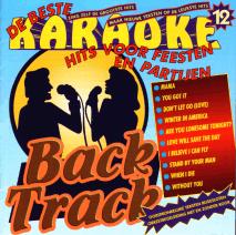 Backtrack CD 12  CD