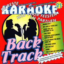 Backtrack CD 21  CD