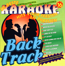 Backtrack CD 16  CD