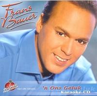 Frans Bauer - Een ons geluk  CD