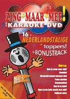 Zing maar mee - deel 05  DVD