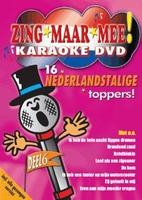 Zing maar mee - deel 06  DVD