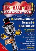 Zing maar mee - deel 09  DVD