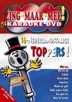 Zing maar mee - deel 13  DVD