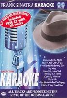 Party Time Karaoke - Frank Sinatra  DVD