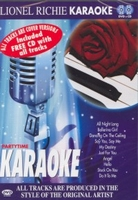 Party Time Karaoke - Lionel Richie  DVD