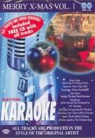 Party Time Karaoke - Merry Christmas vol.1  DVD