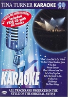 Party Time Karaoke - Tina Turner  DVD