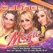 Djumbo - Magic CD