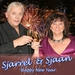 Sjarrel en Sjaan - Happy New Year CD-single