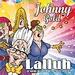 Johnny Gold - Lalluh CD-single