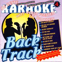 Backtrack CD 04 CD