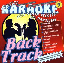 Backtrack CD 09 CD