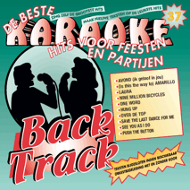 Backtrack CD 37 CD