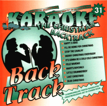Backtrack CD 31 CD