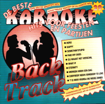 Backtrack CD 29 CD