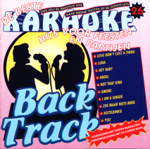 Backtrack CD 26 CD