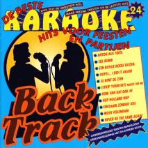 Backtrack CD 24 CD