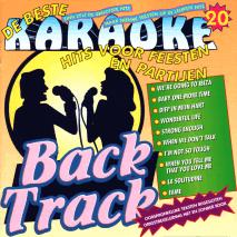 Backtrack CD 20 CD
