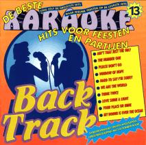 Backtrack CD 13 CD