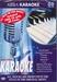Party Time Karaoke - Abba DVD